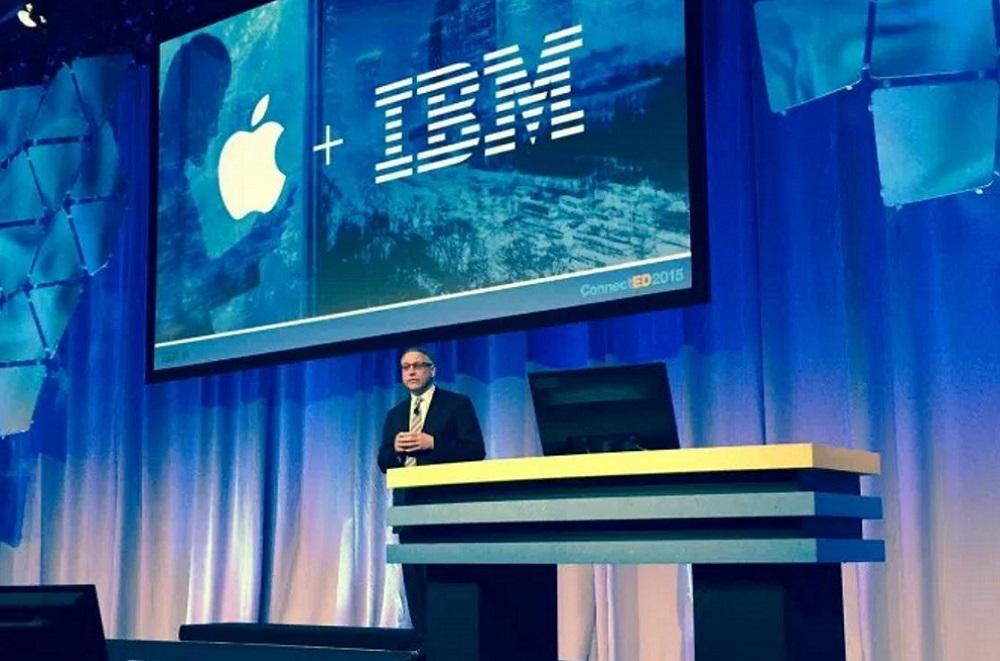 IBM ConnectED und Bücker GmbH