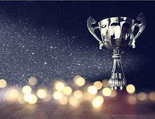 6 Auszeichnungen in 6 Jahren