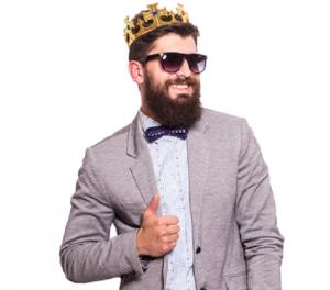 IBM Kunde ist König