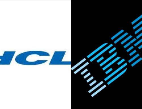 Bücker GmbH als HCL-Partner ausgezeichnet