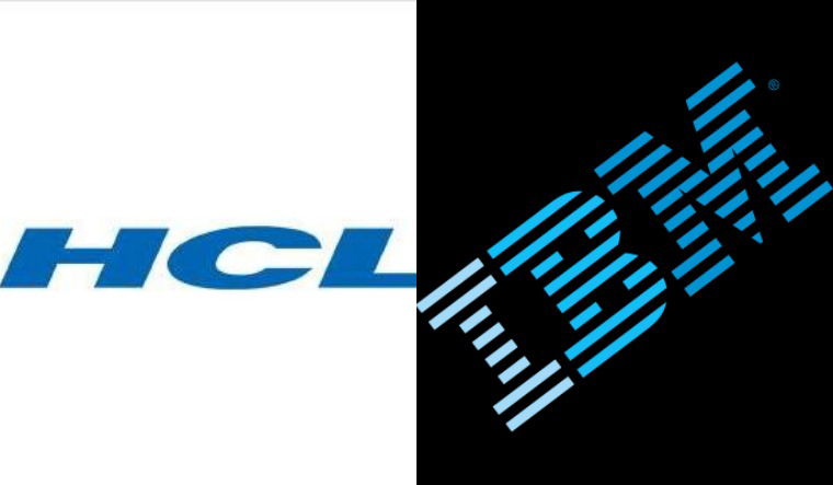 HCL and IBM